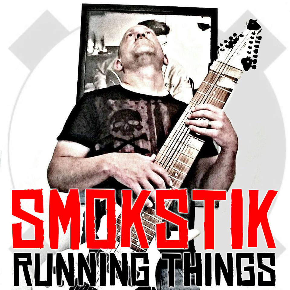 Running Things- New Smokstik Single